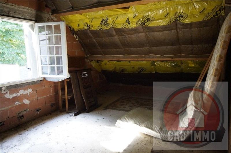 Sale house / villa Lembras 140000€ - Picture 5