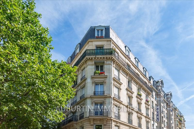 Vente appartement Paris 18ème 570 000€ - Photo 8