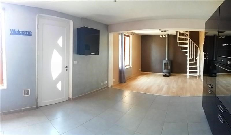 Sale house / villa Mortcerf 129000€ - Picture 2