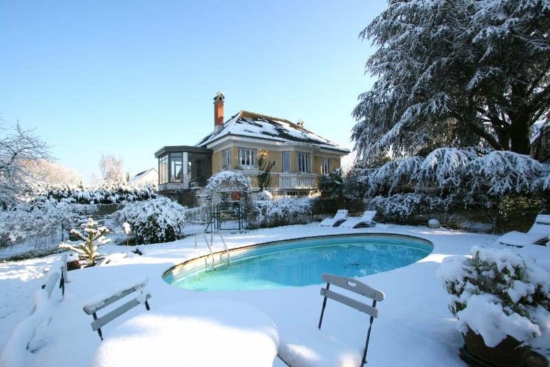 Vente maison / villa Hericy 448000€ - Photo 1