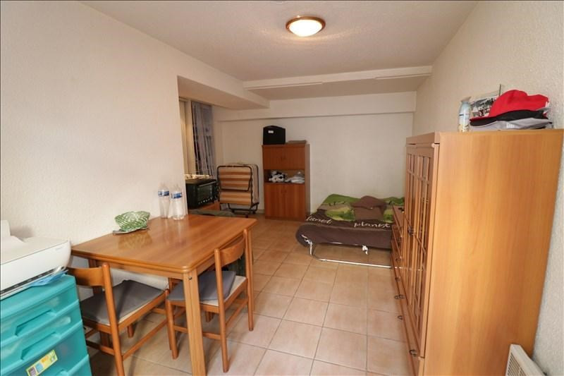 Sale apartment Nice 107 800€ - Picture 3