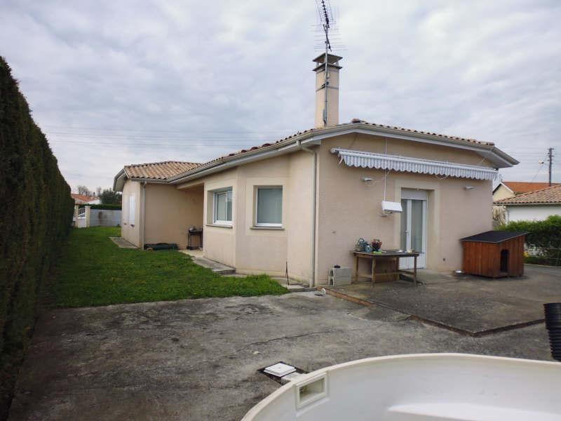 Sale house / villa Ambares et lagrave 280000€ - Picture 1