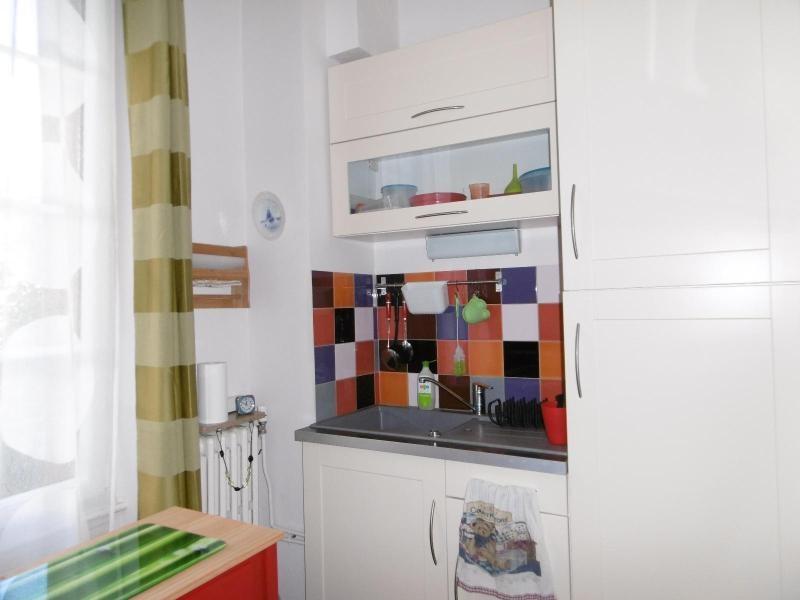 Vente appartement Vichy 115000€ - Photo 5