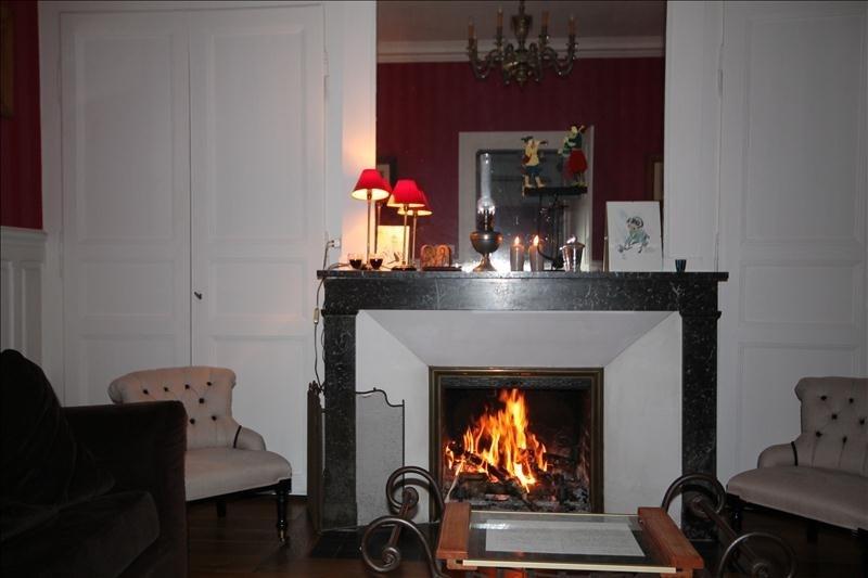 Vente maison / villa Lisieux 358000€ - Photo 2