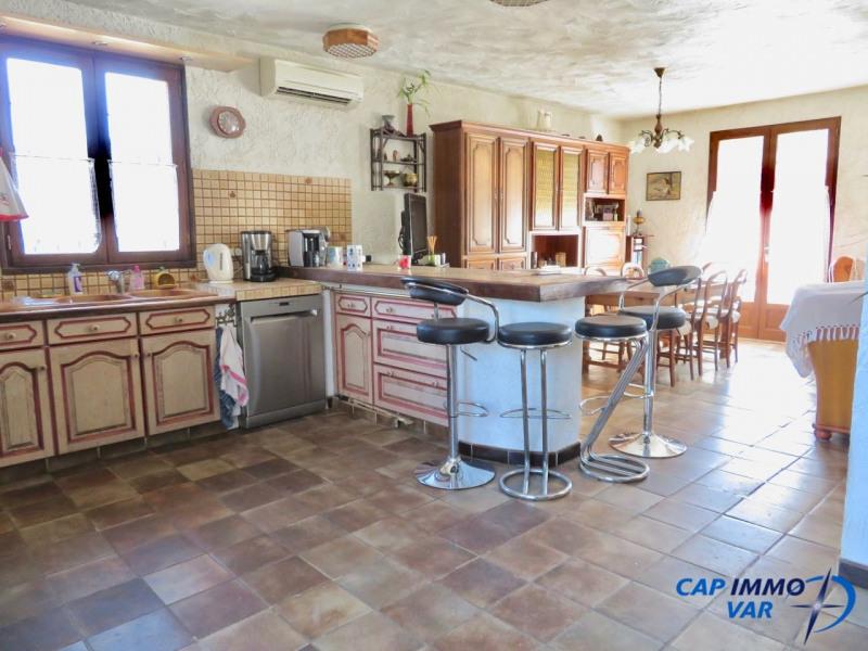 Sale house / villa Le castellet 389000€ - Picture 7