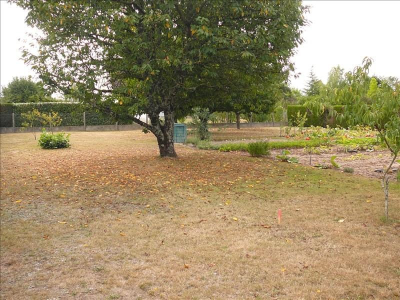 Sale site Vineuil 59 400€ - Picture 3