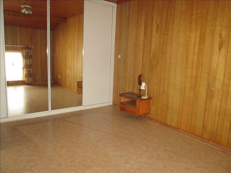 Vente maison / villa Tournus 145000€ - Photo 5
