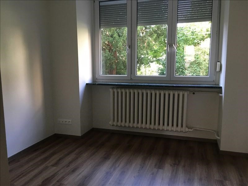 Vermietung wohnung Strasbourg 1390€ CC - Fotografie 5