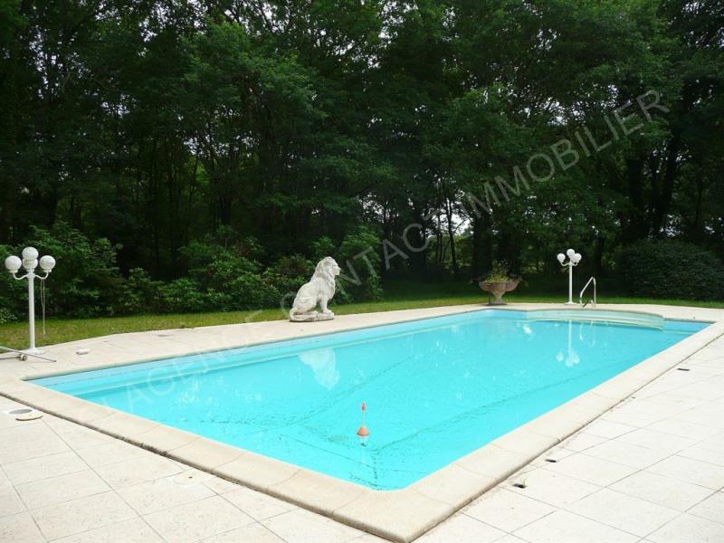 Sale house / villa Mont de marsan 365700€ - Picture 9
