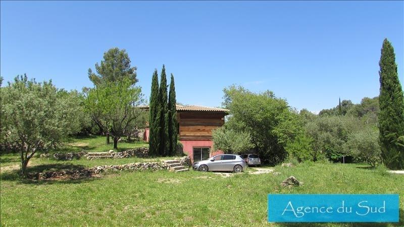 Vente de prestige maison / villa Roquevaire 880000€ - Photo 3