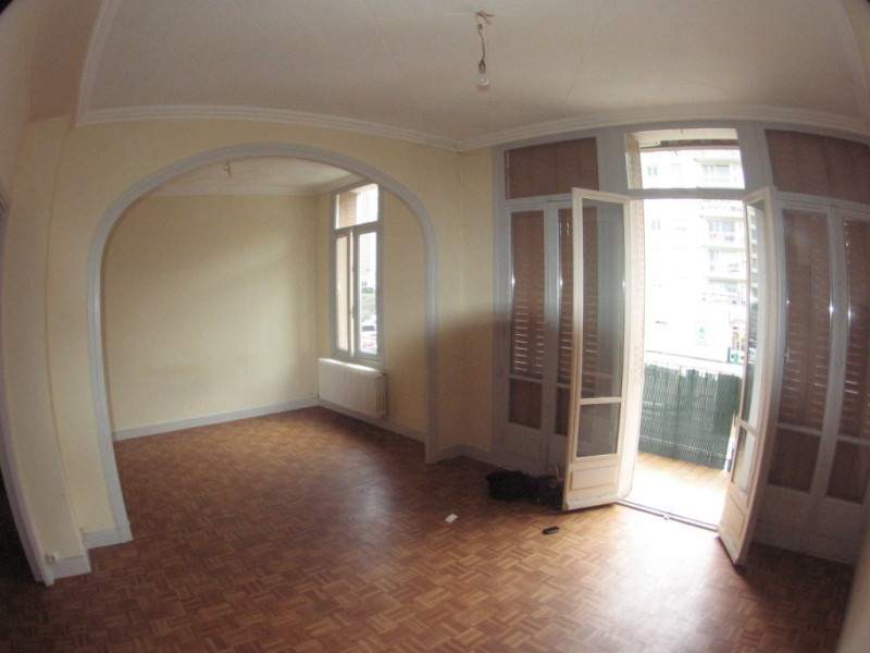 Location appartement Oullins 620€ CC - Photo 1