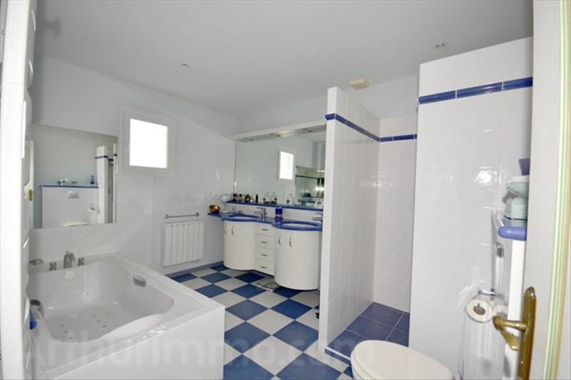 Sale house / villa Sonnay 390000€ - Picture 12