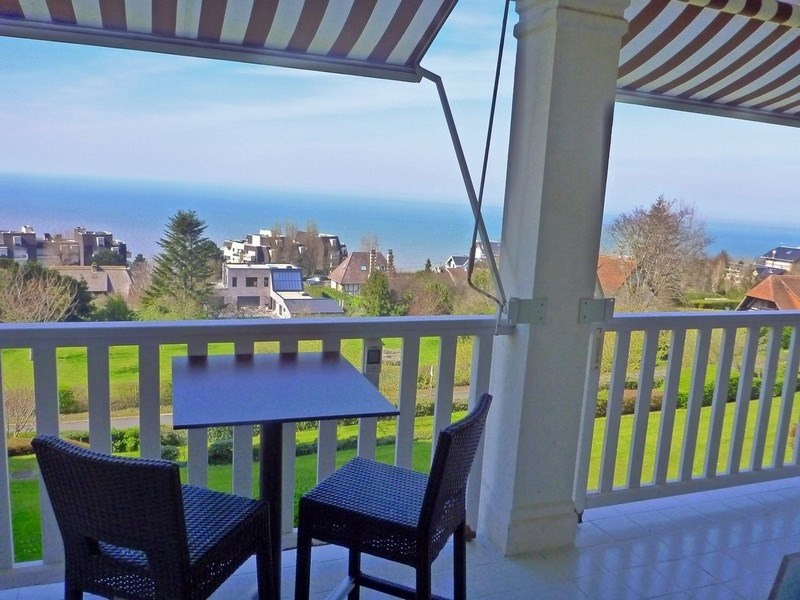 Sale apartment Trouville sur mer 269 000€ - Picture 4