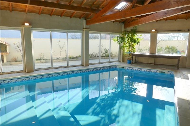 Deluxe sale house / villa Royan 428000€ - Picture 1