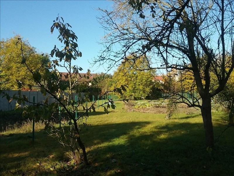 Venta  terreno Eragny 245000€ - Fotografía 1