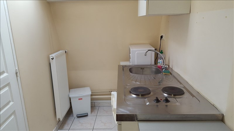 Rental apartment St quentin 480€ CC - Picture 3