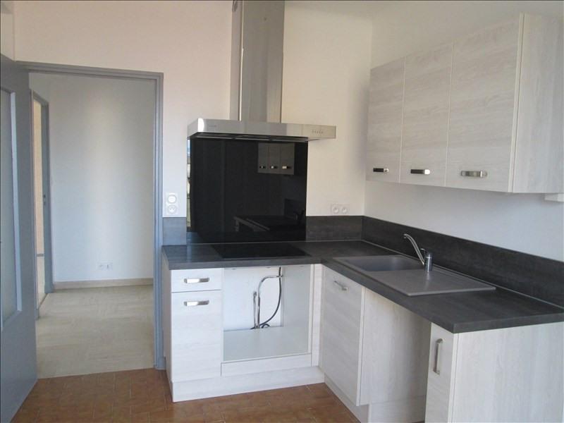 Vente appartement Carpentras 138000€ - Photo 1