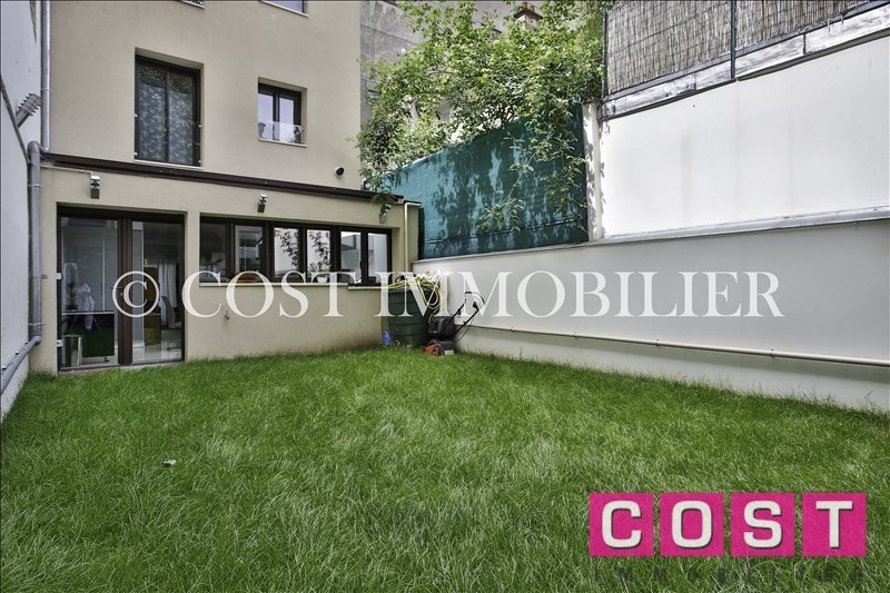 Vente maison / villa Asnieres sur seine 820000€ - Photo 6