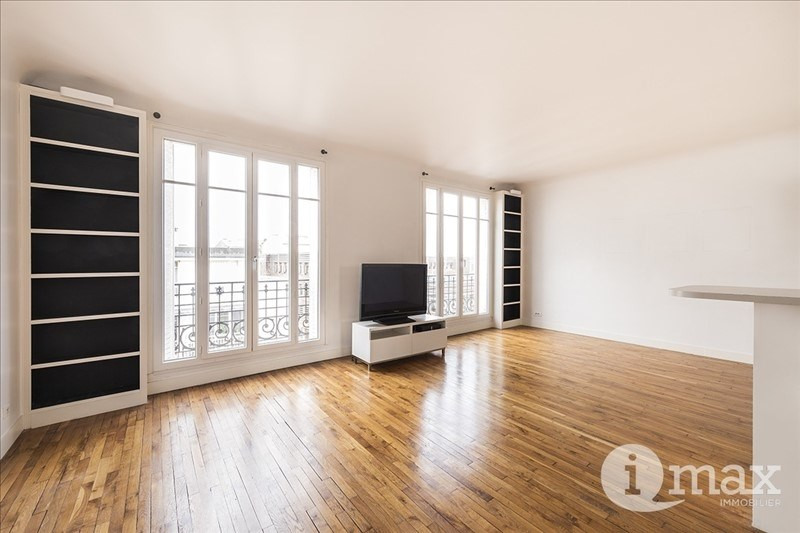 Vente appartement Asnieres sur seine 670 000€ - Photo 1