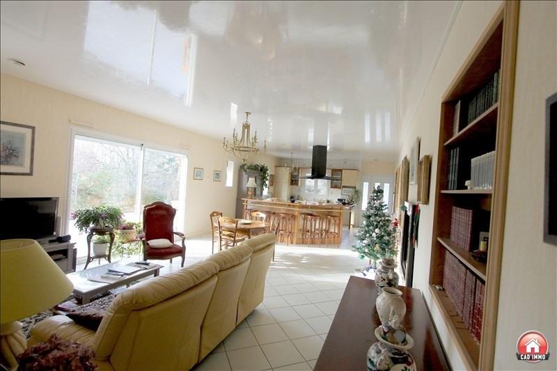 Sale house / villa Bergerac 295000€ - Picture 4