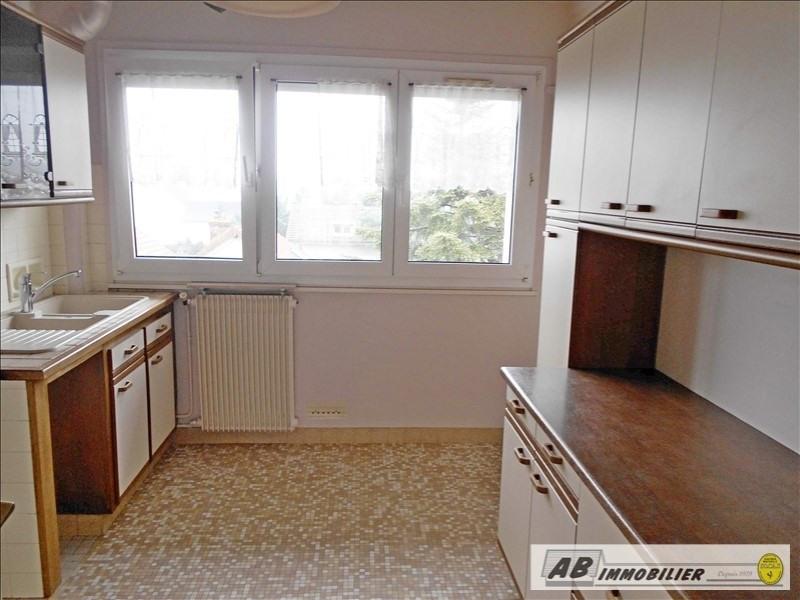 Rental apartment Poissy 1100€ CC - Picture 4