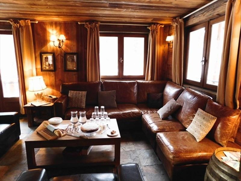 Vente de prestige maison / villa Morzine 945000€ - Photo 4