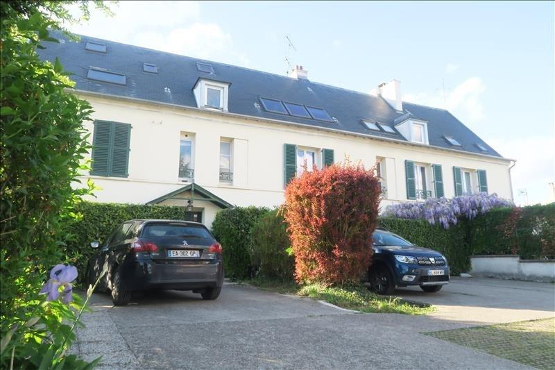 Vente appartement Epinay sur orge 262000€ - Photo 2