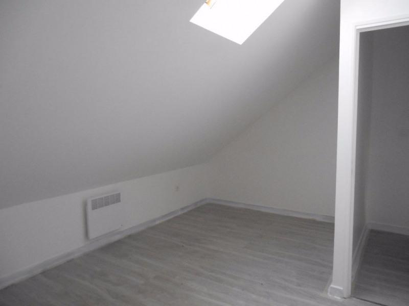 Sale apartment Crevecoeur le grand 110000€ - Picture 4