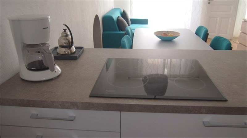 Sale apartment Nice 280000€ - Picture 9