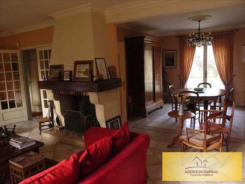 Sale house / villa Rosny sur seine 349000€ - Picture 3