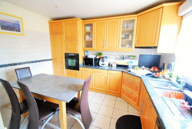 Vente maison / villa Bezons 518000€ - Photo 4