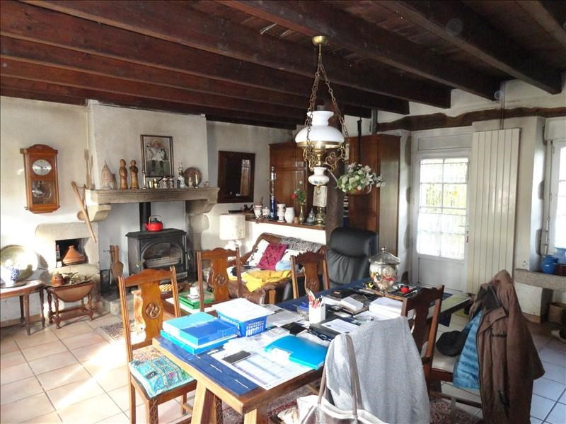 Vente maison / villa St hilaire de clisson 176 800€ - Photo 4