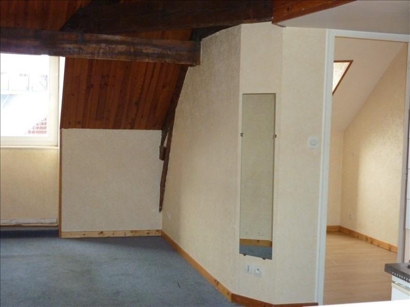 Venta  apartamento Janze 59500€ - Fotografía 1