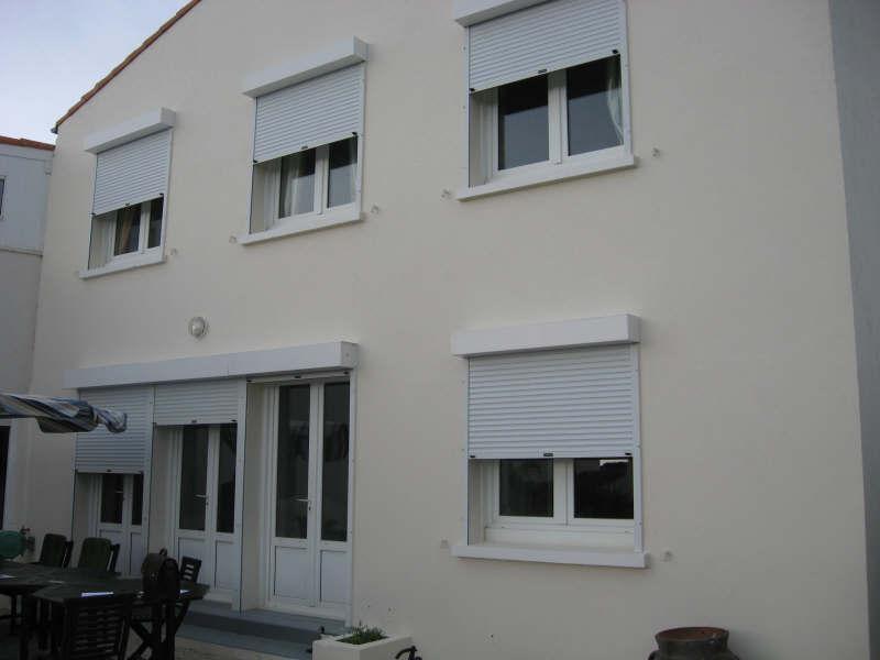 Deluxe sale house / villa St palais sur mer 789500€ - Picture 2