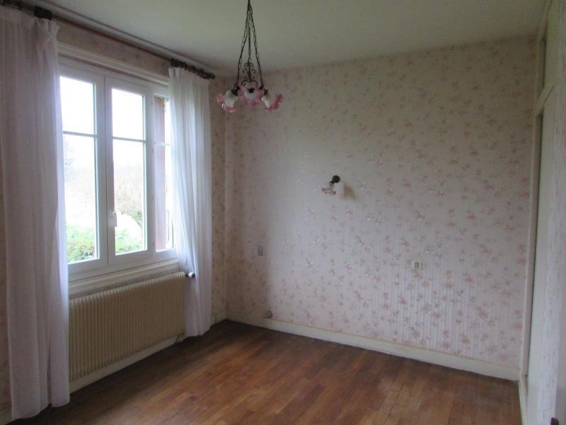 Sale house / villa Linards 114000€ - Picture 6