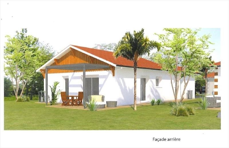 Vente maison / villa Gujan mestras 425 000€ - Photo 1