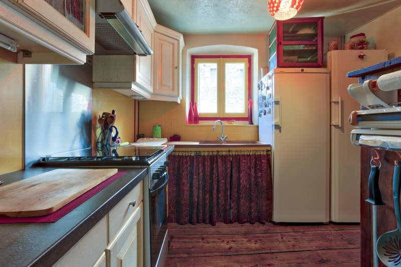 Vente appartement Chambéry 230000€ - Photo 7