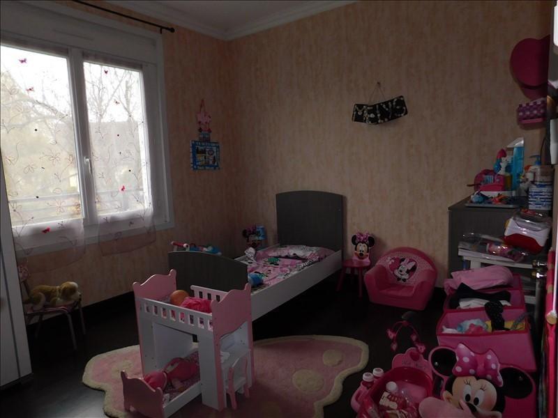 Sale house / villa Villeneuve sur yonne 135000€ - Picture 4