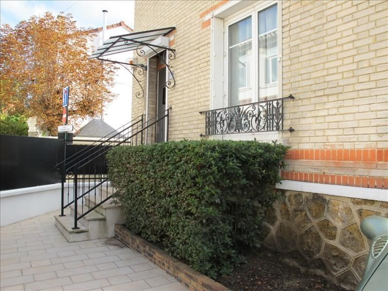 Sale house / villa Colombes 570 000€ - Picture 1