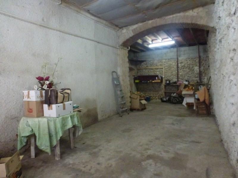 Vente maison / villa La motte de galaure 159000€ - Photo 10