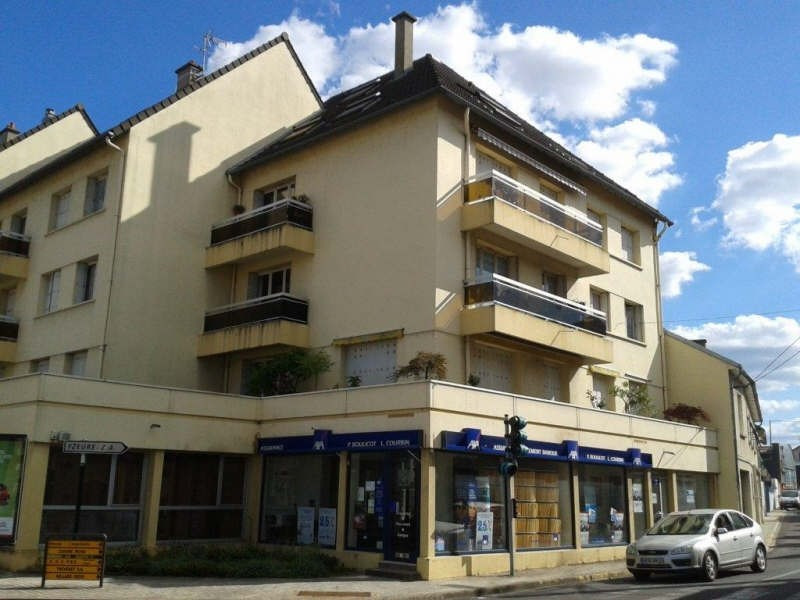 Vente local commercial Yzeure 99 000€ - Photo 1