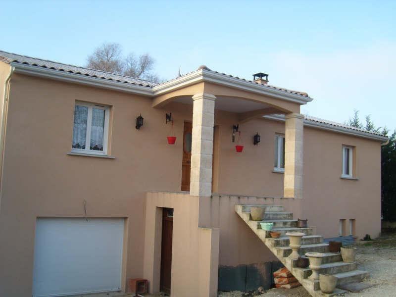 Sale house / villa Angoulême 220000€ - Picture 10