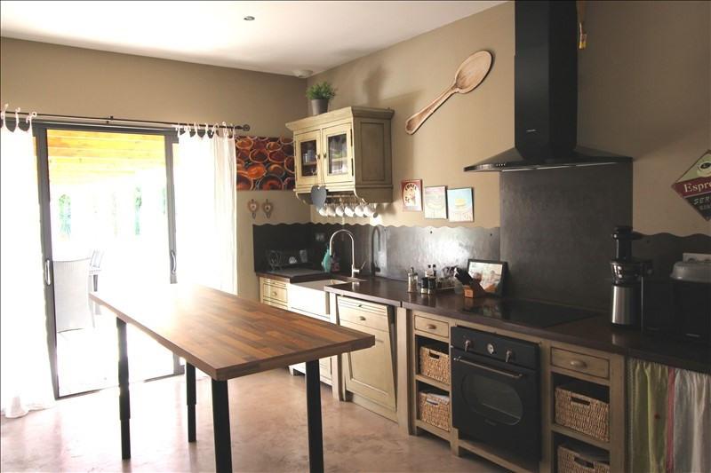 Vente de prestige maison / villa Pernes les fontaines 699900€ - Photo 8