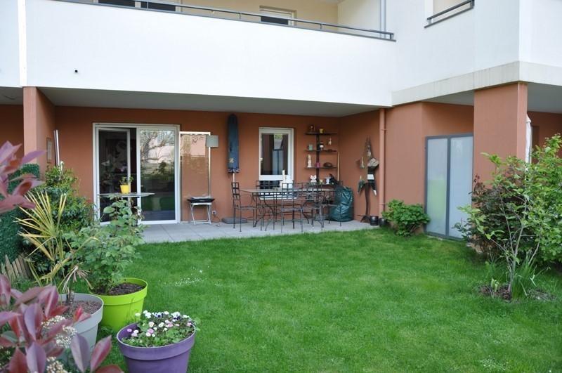 Sale apartment Villefranche sur saone 240000€ - Picture 1
