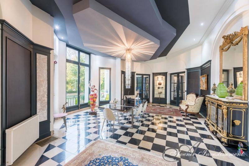Sale apartment Lyon 6ème  - Picture 5