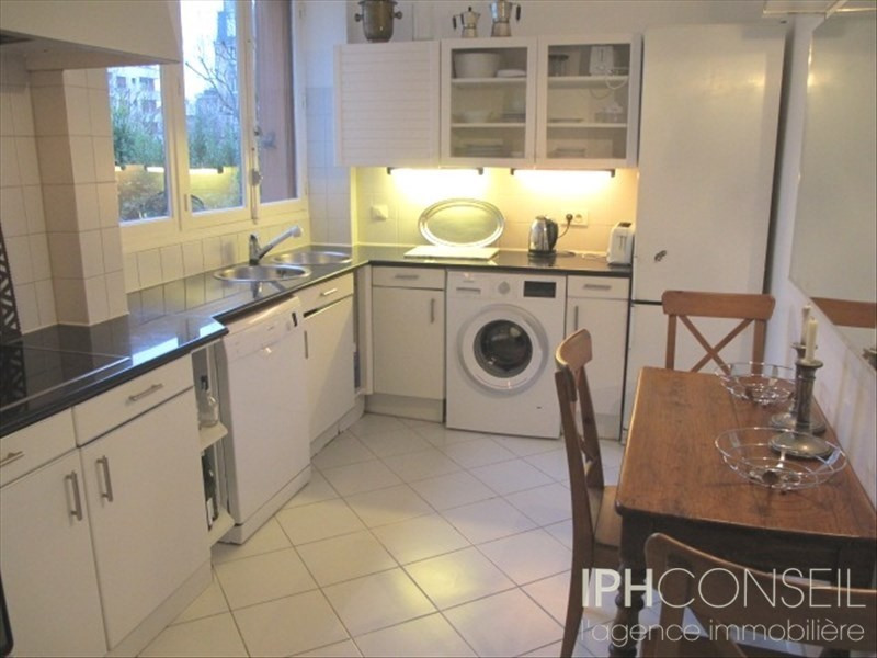 Vente appartement Neuilly sur seine 995 000€ - Photo 6
