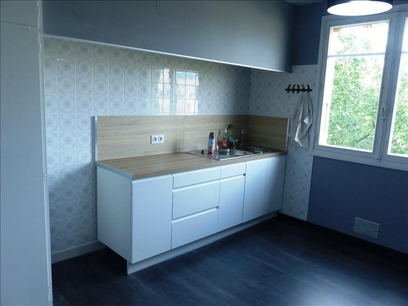 Vente maison / villa Mazamet 179000€ - Photo 2