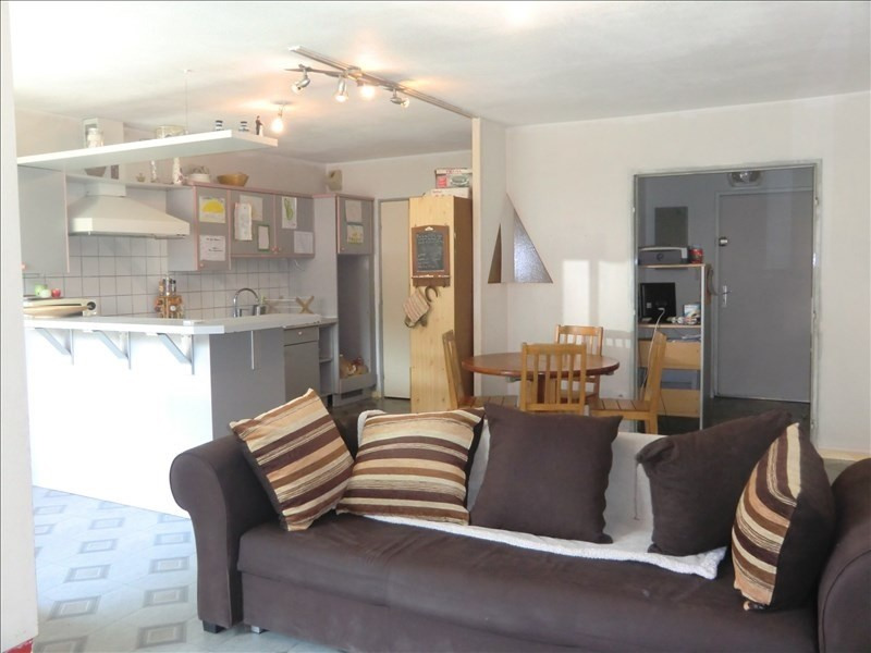 Venta  apartamento Aix les bains 165500€ - Fotografía 1