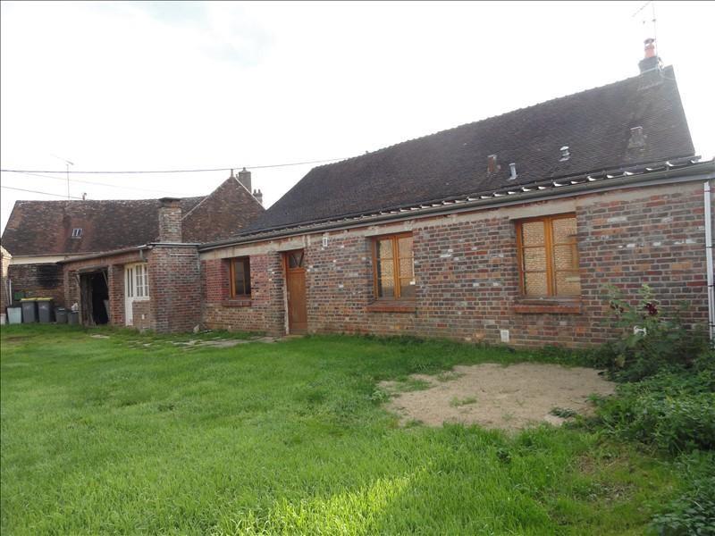 Vente maison / villa Beauvais 170000€ - Photo 2