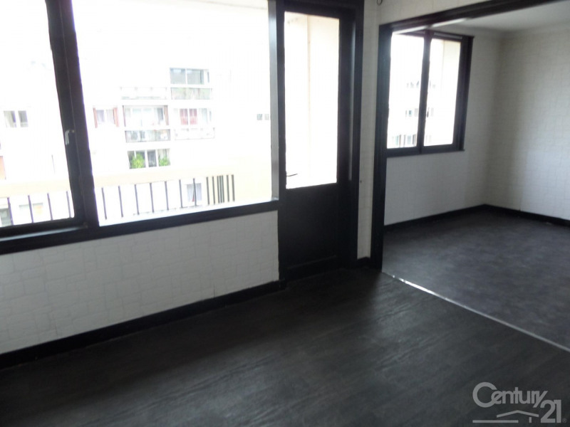 Location appartement Caen 540€ CC - Photo 1